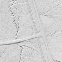 Elevation Datasets in Alaska thumbnail image